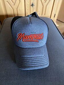 Mammut Crag Cap Basecap Baseball Cap L/XL Neu