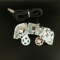 Nintendo Gamecube Controller Motherboard Silver DOL-003 Tested Working 011213