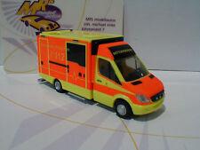 Rietze Feuerwehr Modellautos, - LKWs & -Busse von Mercedes