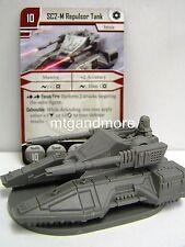 Star Wars Imperial Assault - SC2-M Repulsor Tank