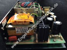 Reparatur REPAIR Reparacion SC8045PF, 11008-513, Schroff Power supply PSU