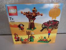 Lego 40261 Große Ernte vor dem Erntedankfest - NEU & OVP
