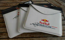 Red Bull Racing Formel One Team Carbon Tablet Tasche Bag white Ipad Ipad 2 12150