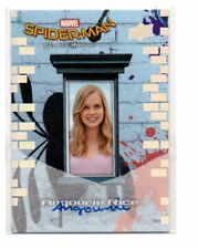2017 Upper Deck Spider-Man Homecoming Angourie Rice  Betty Autograph Auto #SS16