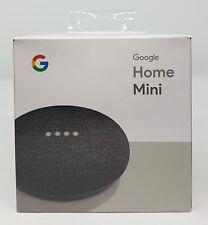Google Home Mini, Karbon, sprachgesteuerter Lautsprecher - Neu & OVP, Händler