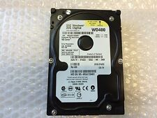 Hard disk Western Digital Caviar SE WD400BB-75FJA1 40GB 7200RPM ATA-100 2MB 3.5