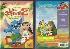 DVD - WALT DISNEY : LILO ET STITCH 2 / COMME NEUF