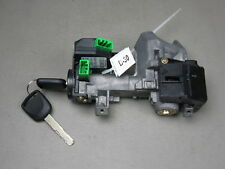 03 04 05 Honda Civic OEM Ignition Switch Cylinder Lock MT Trans with 2 KEYs