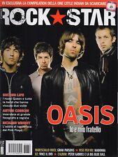 Rock Star 2008 336.OASIS,KINGS OF LEON,GRAM PARSONS,RICHARD WRIGHT,ANTON CORBIJN