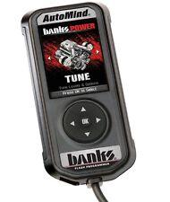 Banks 66412 AutoMind 2 Programmer for 2010-2012 Dodge Ram 6.7L Cummins