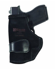 Galco TUC822B Tuck-N-Go Leather Holster Sig 320C Black