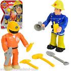 Simba 109251050 Feuerwehrmann Sam Spielfiguren