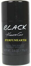 Kenneth Cole Black  2.5/2.6oz. Deodorant Stick For Men New And Unbox