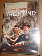 VALENTINO dvd originale ed ITA SIGILLATO-Ken Russel  Rudolf Nureyev