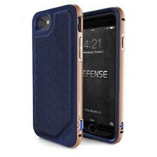 Fundas metálicos Para iPhone X para teléfonos móviles y PDAs