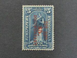 Nystamps US Revenue Stamp # R159 Mint OG $550 Signed e20ya