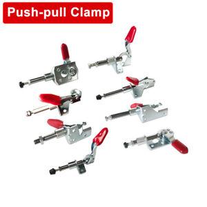 1-tlg Kniehebelspanner Zwingen Spannwerkzeuge Haltekraft Werkzeug