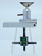 LEVIN TIP OVER TOOL REST FOR WATCHMAKERS LATHE