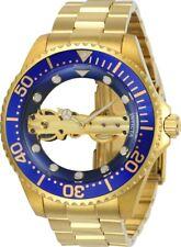 Invicta 24695 Men's Pro Diver 47mm Mechanical Blue Dial Watch
