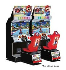 Mario Kart Arcade GP DX Driving Game