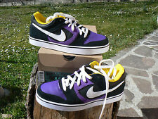NUOVO Nike Twilight Low Se scarpe uomo n. 42