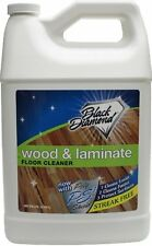 Black Diamond 679773003206 Wood and Laminate Floor Cleaner for Hardwood, Real, N