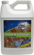 Black Diamond 679773003206 Wood and Laminate Floor Cleaner for Hardwood, Real, N