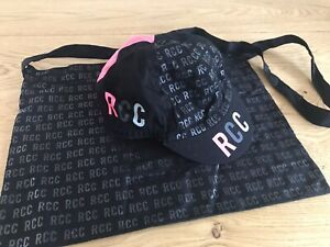 Rapha RCC Cap And Musette