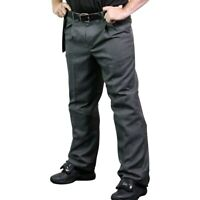 Champro The Field Baseball / Softball Umpire Pants - Grey (NEW) Lists @ $40