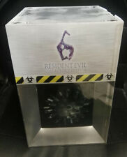 Resident Evil 6 Collector's Edition PS3  PAL Brand New &  sealed