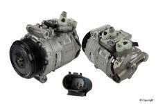 Denso A/C Compressor fits 2005-2005 Mercedes-Benz C240 C320  MFG NUMBER CATALOG