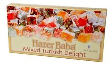 Hazer Baba Mixed Turkish Delight 16oz by HazerBaba (PACK OF 2)