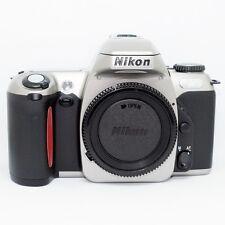 Nikon U Film camera Double zoom lens kit (28-80mm F3.3~5.6G/75-300mm F4~5.6G)