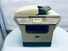 Brother Dcp-8060 All-In-One Laser Printer