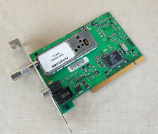 Analogue PCI TV Tuner MM215PCTV Card with composite/video in