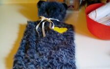 HANDCRAFTED HOT WATER BOTTLE COVER