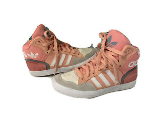 Rare Adidas EXTABALL S75000 Women's Sneakers Size 7