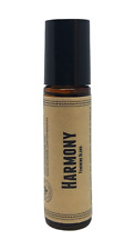 Harmony Feminine Blend 10ml Essential Oil Roll On PMS/Cramps/Bloating