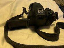 canon powershot sx60 hs digital camera Back Pack Case . 3 Batteries 2 Chargers.