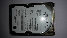 "Toshiba MK3021GAS HDD2181 30 GB 2.5 "" laptop Hard Drive for PARTS"