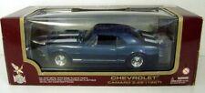 Road Signature Chevrolet Diecast Cars, Trucks & Vans