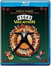 Vegas Vacation [New Blu-ray]