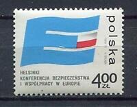 35891) Poland 1975 MNH European Security Conf. 1v