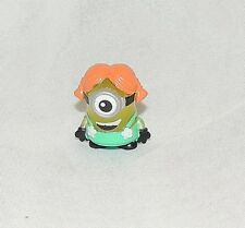 New Despicable Me 3 Minions Family Miss Minion Mineez Blind Bag 1-03 Ultra Rare