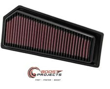 K&N Air Filter 2011-2015 MERCEDES BENZ SLK250 / SLK200 / 09-14 C250 / 33-2965