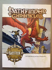 Pathfinder Chronicles Gazetteer 3.5 OGL