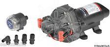 AUTOCLAVE EUROPUMP 8 BY OSCULATI 12V POMPA ELETTRICA BARCA-CAMPER