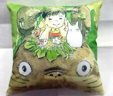 My Neighbor TOTORO Pillowcase STUDIO GHIBLI Anime Cat TOPW2844
