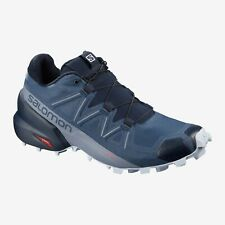 Women's Salomon Speedcross 5 trail running shoe (brand new in box. RRP is £120)