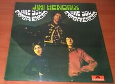 THE JIMI HENDRIX EXPERIENCE-ARE YOU EXPERIENCED,LP SPAIN 1980